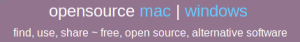 opensourcemac