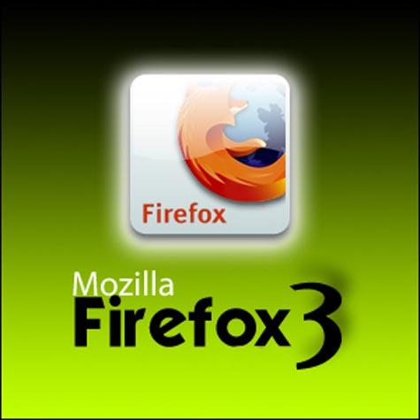 FIREFOX 3: