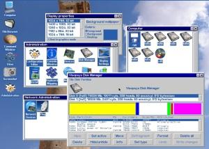 Sistema Operativo Super Liviano