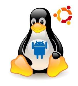 android y ubuntu