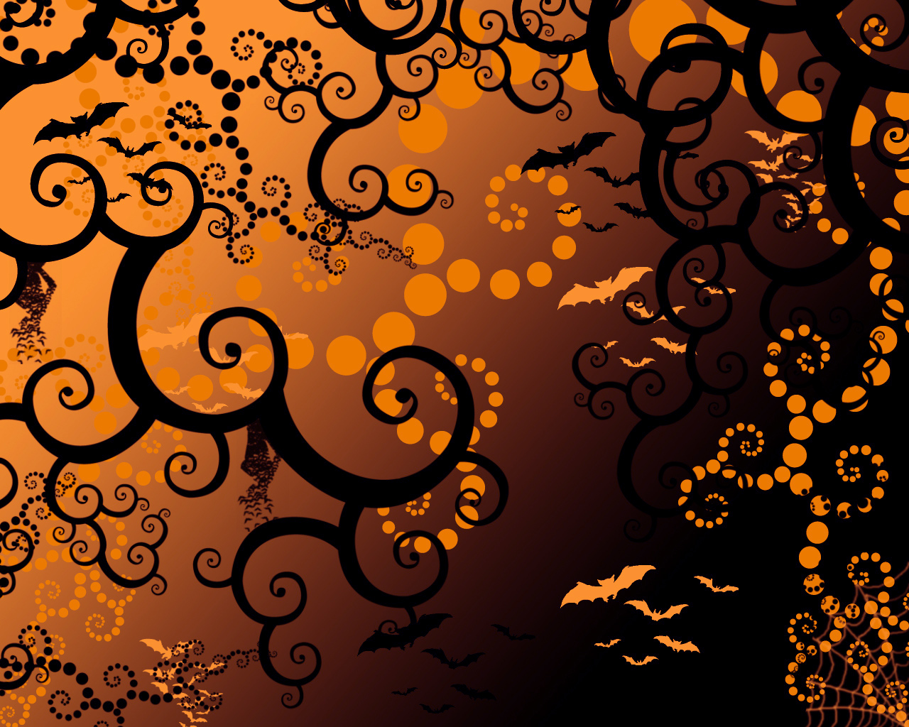 Amazing Funny Halloween Carvings Wallpaper Hd. At January , 2018. Fondos De  Escritorio De Halloween Pillateunlinux