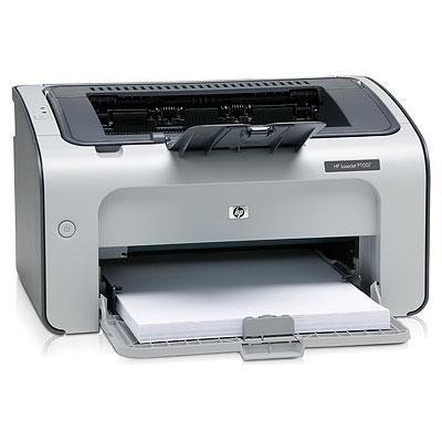 impresora hp laser jet p3005n: